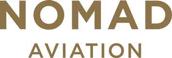 Nomad Aviation unveils new Corporate Identity and Corporate Design at EBACE 2016