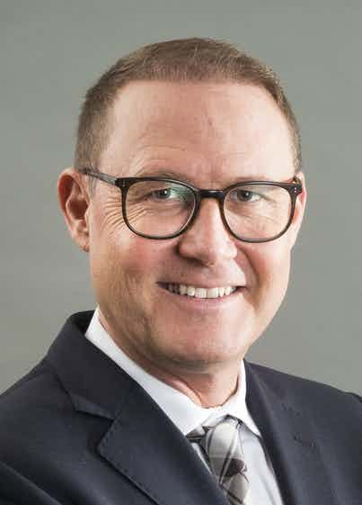 Nomad Aviation appoints Christof Aregger as new CFO