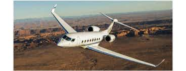 Nomad Aviation adds a Gulfstream G650 and a Bombardier Global XRS to its aircraft management fleet